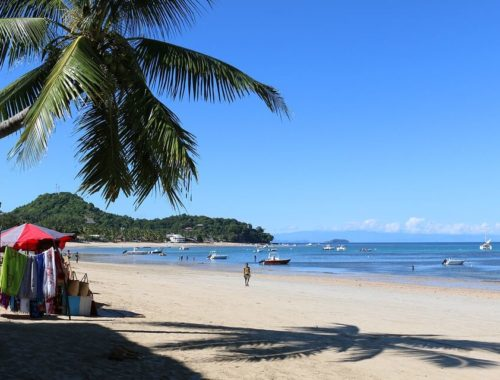 un séjour mémorable à Madagascar