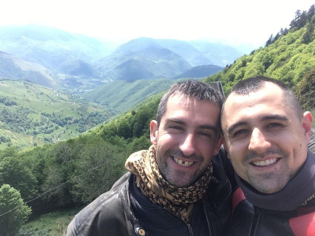 col routes des pyrenees